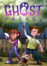 Ghost Patrol Netflix UK (United Kingdom)