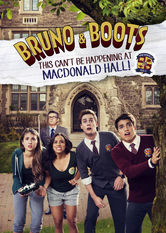 Bruno and Boots: This Can't Be Happening at Macdonald Hall Netflix ES (España)