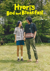Hyori's Bed and Breakfast